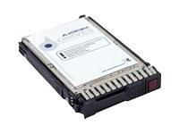 """748387-B21-AX -- Axiom - Hard drive - 600 GB - hot-swap - 2.5"""" SFF - SAS 12Gb/s - 15000 rpm - buffer: 128 M -- New"""