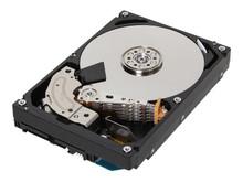 "MG04SCA60EE -- Toshiba MG04SCA60EE - Hard drive - 6 TB - internal - 3.5"" - SAS 12Gb/s - NL - 7200 rpm -"