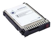 "793695-B21-AX -- Axiom Enterprise - Hard drive - 8 TB - hot-swap - 3.5"" LFF - SATA 6Gb/s - 7200 rpm - buffe -- New"