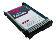 "793699-B21-AX -- Axiom Enterprise - Hard drive - 6 TB - hot-swap - 3.5"" LFF - SAS 12Gb/s - 7200 rpm - buffe -- New"