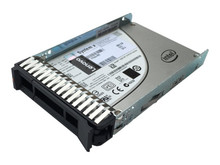 """01GR731 -- Intel S3520 Enterprise Entry G3HS - Solid state drive - 480 GB - hot-swap - 2.5"""" - SATA 6G -- New"""