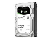 "ST6000NM0285 -- Seagate Exos 7E8 ST6000NM0285 - Hard drive - encrypted - 6 TB - internal - 3.5"" - SAS 12G"