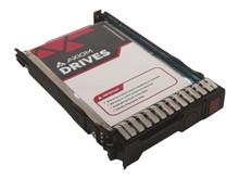 """7XB7A00035-AX -- Axiom - Enterprise - hard drive - 2 TB - hot-swap - 2.5"""" SFF - SAS 12Gb/s - 7200 rpm - buf -- New"""