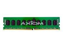 J9P83AA-AX -- Axiom AX - DDR4 - module - 16 GB - DIMM 288-pin - 2133 MHz / PC4-17000 - CL15 - 1.2 V - registered -