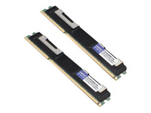 UCS-MR-2X082RY-E-AM -- AddOn - DDR3 - 16 GB: 2 x 8 GB - DIMM 240-pin - 1600 MHz / PC3-12800 - CL11 - 1.35 V - reg