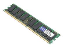 805667-B21-AM -- AddOn - DDR4 - 4 GB - DIMM 288-pin - 2133 MHz / PC4-17000 - CL15 - 1.2 V - unbuffered - EC -- New