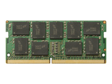 N0H86AT -- HP - DDR4 - 4 GB - DIMM 288-pin - 2133 MHz / PC4-17000 - CL15 - 1.2 V - unbuffered - ECC - -- New