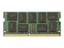 N0H87AT -- HP - DDR4 - 8 GB - DIMM 288-pin - 2133 MHz / PC4-17000 - CL15 - 1.2 V - unbuffered - ECC - -- New