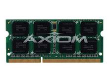 V1D58AA-AX -- Axiom AX - DDR4 - 8 GB - SO-DIMM 260-pin - 2133 MHz / PC4-17000 - CL15 - 1.2 V - unbuffere -- New