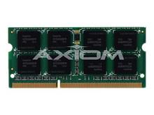 A8547957-AX -- Axiom AX - DDR4 - module - 16 GB - SO-DIMM 260-pin - 2133 MHz / PC4-17000 - CL15 - 1.2 V - unbuffere