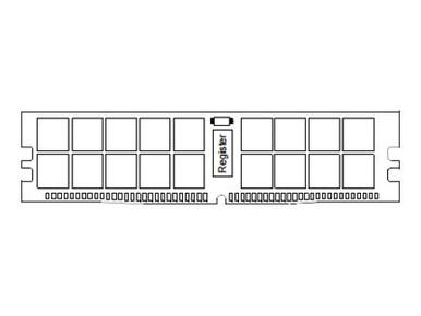 M393A2G40EB1-CRC -- 16GB DDR4-2400MHZ ECC           REGISTERED CL17 DIMM 1.2V DR