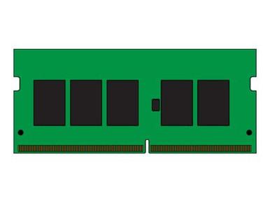 KVR24SE17S8/8 -- Kingston ValueRAM - DDR4 - module - 8 GB - SO-DIMM 260-pin - 2400 MHz / PC4-19200 - CL17 - 1.2 V - u