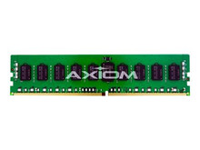 4X70M09263-AX -- Axiom AX - DDR4 - 32 GB - DIMM 288-pin - 2400 MHz / PC4-19200 - CL17 - 1.2 V - registered  -- New