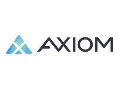 AX42400ES17Z/8G -- Axiom - DDR4 - module - 8 GB - SO-DIMM 260-pin - 2400 MHz / PC4-19200 - CL17 - 1.2 V - unb