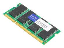 AM2133D4DR8ES/16G -- AddOn - DDR4 - module - 16 GB - SO-DIMM 260-pin - 2133 MHz / PC4-17000 - CL15 - 1.2 V - unbuffered -
