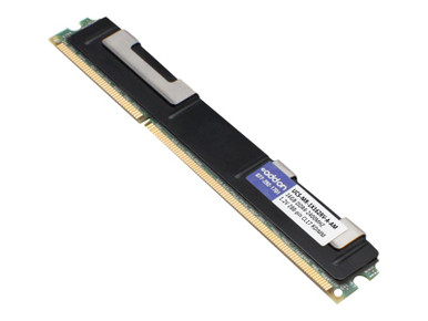 UCS-MR-1X162RV-A-AM -- AddOn - DDR4 - module - 16 GB - DIMM 288-pin - 2400 MHz / PC4-19200 - CL17 - 1.2 V - regis