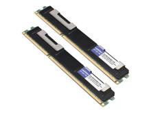 UCS-MR-2X324RX-C-AM -- AddOn - DDR3 - 64 GB: 2 x 32 GB - DIMM 240-pin - 1333 MHz / PC3-10600 - 1.35 V - registere