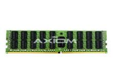809208-B21-AX -- Axiom AX - DDR4 - 128 GB - LRDIMM 288-pin - 2400 MHz / PC4-19200 - CL17 - 1.2 V - Load-Red -- New
