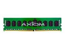 815097-B21-AX -- Axiom AX - DDR4 - 8 GB - DIMM 288-pin - 2666 MHz / PC4-21300 - CL19 - 1.2 V - registered - -- New