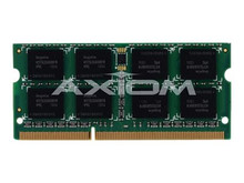 Y7B56AA-AX -- Axiom AX - DDR4 - 8 GB - SO-DIMM 260-pin - 2400 MHz / PC4-19200 - CL17 - 1.2 V - unbuffere -- New