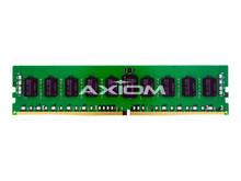 1XD85AA-AX -- Axiom AX - DDR4 - 16 GB - DIMM 288-pin - 2666 MHz / PC4-21300 - CL19 - 1.2 V - registered  -- New
