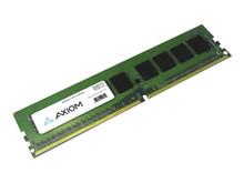 1CA79AA-AX -- Axiom AX - DDR4 - 8 GB - DIMM 288-pin - 2400 MHz / PC4-19200 - CL17 - 1.2 V - unbuffered - -- New