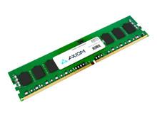 7X77A01303-AX -- Axiom AX - DDR4 - 16 GB - DIMM 288-pin - 2666 MHz / PC4-21300 - CL19 - 1.2 V - registered  -- New