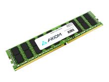 7330699-AX -- Axiom AX - DDR4 - 64 GB - LRDIMM 288-pin - 2666 MHz / PC4-21300 - CL19 - 1.2 V - Load-Redu -- New