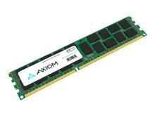 MF622G/A-AX -- Axiom AX - DDR3 - module - 16 GB - DIMM 240-pin - 1866 MHz / PC3-14900 - 1.5 V - registere