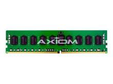 UCS-MR-1X322RU-G-AX -- Axiom AX - DDR4 - module - 32 GB - DIMM 288-pin - 2133 MHz / PC4-17000 - CL15 - 1.2 V - re