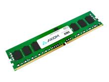 UCS-MR-1X161RV-G-AX -- Axiom AX - DDR4 - module - 16 GB - DIMM 288-pin - 2400 MHz / PC4-19200 - CL17 - 1.2 V - re