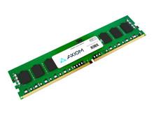 P00920-B21-AX -- Axiom AX - DDR4 - module - 16 GB - DIMM 288-pin - 2933 MHz / PC4-23466 - CL21 - 1.2 V - re