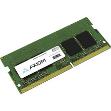 4X70U39095-AX -- Axiom AX - DDR4 - 16 GB - SO-DIMM 260-pin - 2666 MHz / PC4-21300 - CL19 - 1.2 V - unbuffer -- New