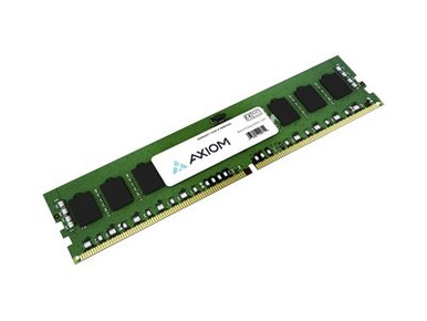5YZ57AA-AX -- Axiom AX - DDR4 - 64 GB - DIMM 288-pin - 2933 MHz / PC4-23466 - CL21 - 1.2 V - registered  -- New