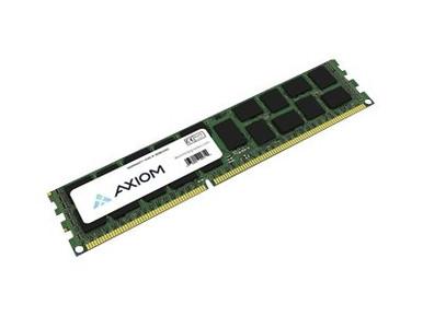 AT128A-AX -- AXIOM 64GB DDR3-1600 LOW VOLTAGE ECC RDIMM KIT (4 X 16GB) FOR HP - AT128A -- New