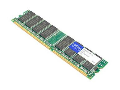 MEM2811-512D=-AO -- AddOn 512MB Cisco MEM2811-512D= Compatible DRAM - DDR - 512 MB - DIMM 184-pin - 266 MHz /  -- New