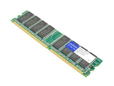 MEM2811-256D=-AO -- AddOn 256MB Cisco MEM2811-256D= Compatible DRAM - DDR - 256 MB - DIMM 184-pin - 266 MHz /  -- New