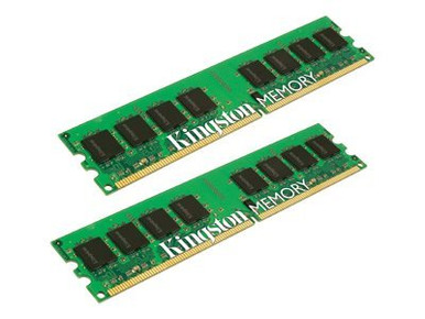 KTH-XW9400K2/4G      -- 4GB KIT (TRUE EQUIVALENT        NON-PROPRIETARY)                    -- New