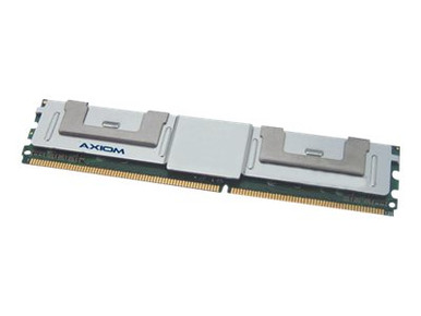 A0742758-AX -- Axiom AX - DDR2 - 4 GB - FB-DIMM 240-pin - 533 MHz / PC2-4200 - fully buffered - ECC - for -- New
