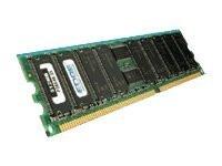 PE18901302           -- 2GB 2X1GB PC2100 DDR 184PIN     DIMM ECC REG                        -- New
