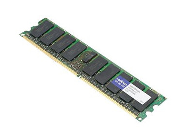 AM667D2DFB5/4G -- AddOn 4GB Industry Standard Factory Original FBDIMM - DDR2 - 4 GB - FB-DIMM 240-pin - 667  -- New
