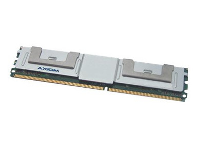 43R1773-AX -- Axiom AX - DDR2 - 4 GB - FB-DIMM 240-pin - 667 MHz / PC2-5300 - fully buffered - ECC - for -- New
