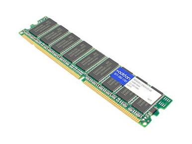 MEM2811-256U512D-AO -- AddOn 256MB Cisco MEM2811-256U512D Compatible DRAM - DDR - 256 MB - DIMM 184-pin - 266 MHz -- New