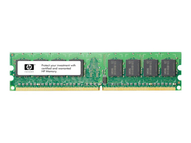 497767-B21 -- HPE TDSourcing - DDR2 - 8 GB: 2 x 4 GB - DIMM 240-pin - 800 MHz / PC2-6400 - registered -  -- New