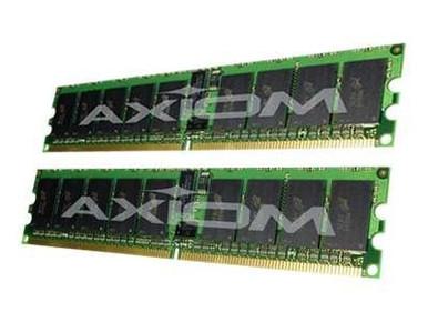 A2257199-AX -- Axiom AX - DDR2 - 16 GB: 2 x 8 GB - DIMM 240-pin - 667 MHz / PC2-5300 - registered - ECC - -- New