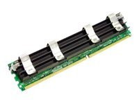 TS512MFB72V6U-T      -- 4GB 667MHZ DDR2 DIMM 4R X8 FB   CL5                                 -- New