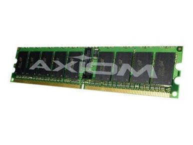 41Y2702-AX -- Axiom AX - DDR2 - 4 GB - DIMM 240-pin - 400 MHz / PC2-3200 - registered - ECC - for Lenovo -- New