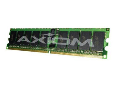 EV284AA-AX -- Axiom AX - DDR2 - 4 GB - DIMM 240-pin - 667 MHz / PC2-5300 - registered - ECC - for HP Wor -- New