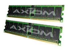 X4287A-AX -- Axiom AX - DDR2 - 16 GB: 2 x 8 GB - DIMM 240-pin - 667 MHz / PC2-5300 - registered - ECC - -- New