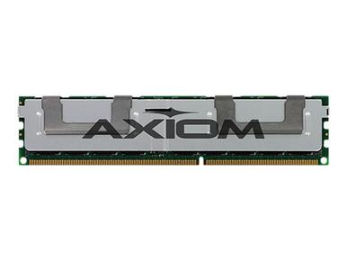 A2626083-AX -- Axiom AX - DDR3 - 4 GB - DIMM 240-pin - 1333 MHz / PC3-10600 - registered - ECC - for Dell -- New